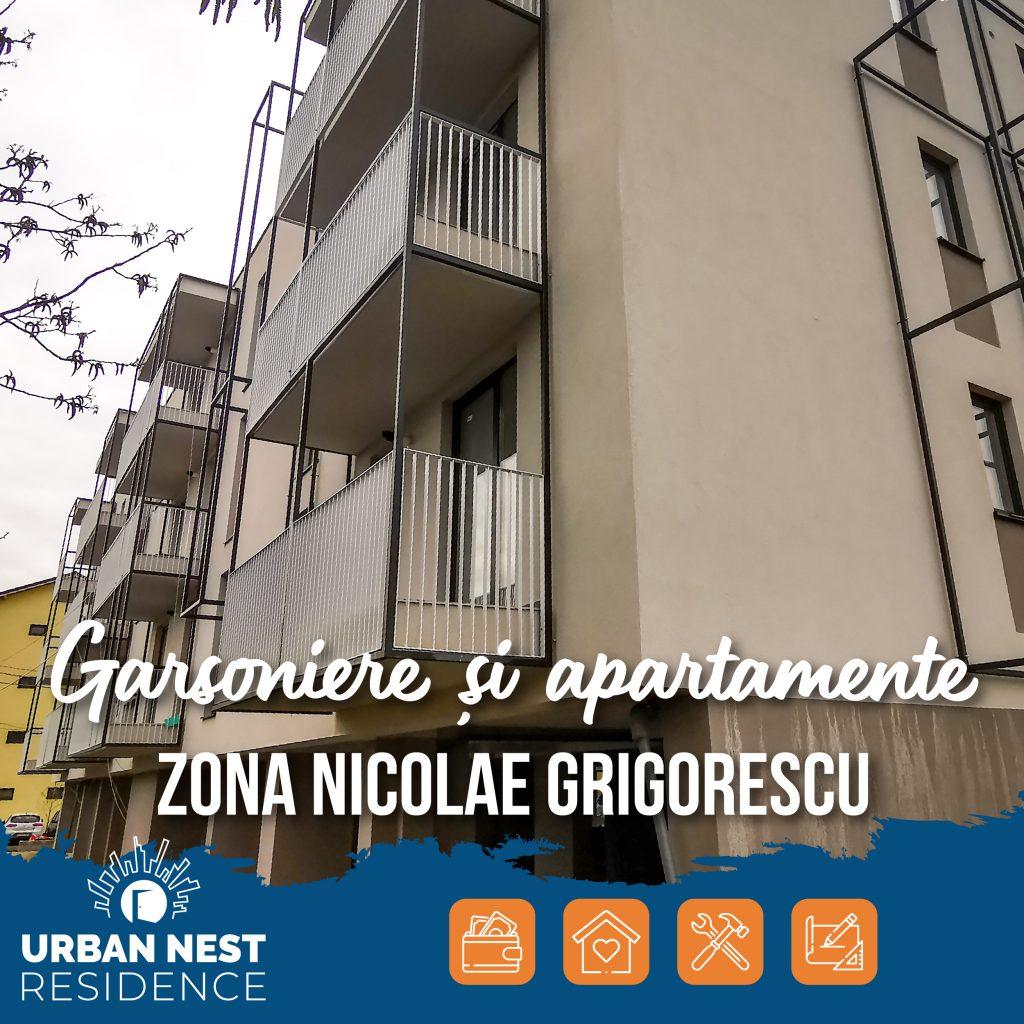 Apartamente și Garsoniere Sector 3